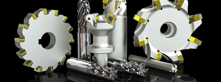 Tieflochbohren für den Formen- und Werkzeugbau in Velbert