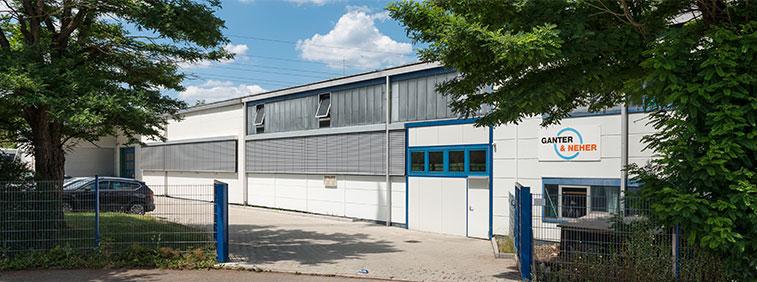 GANTER & NEHER Tiefbohrservice GmbH - Ihr Ansprechpartner in Spaichingen und Trossingen rund um das Tieflochbohren