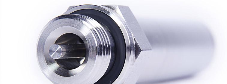Anwendungsgebiet Sensortechnik - Tieflochbohren für Drehteilehersteller in Karlsruhe
